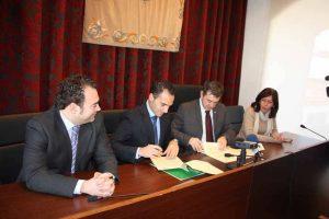 firma acuerdo archidona