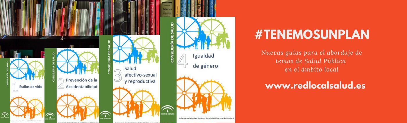 #TenemosunPlan Igualdad de Género